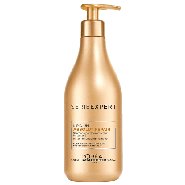 L'OREAL PROFISSIONAL - Shampoo Absolut Repair Lipidium 500ml