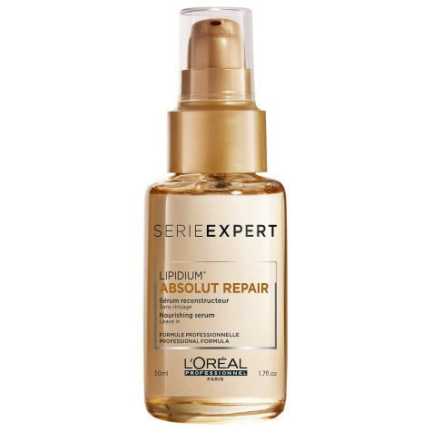 L'OREAL PROFISSIONAL - Serum Reconstrutor Absolut Repair Lipidium 50ml