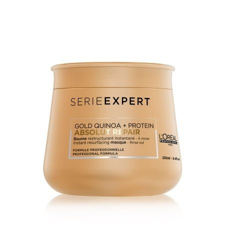 L'OREAL PROFISSIONAL - Máscara Absolut Repair Instant Resurfacing 250ml
