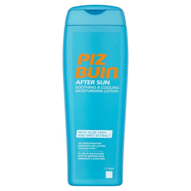 PIZ BUIN - loção After Sun 200ml