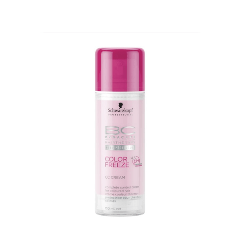 SCHWARZKOPF - BC Color Freeze CC Cream 150ml