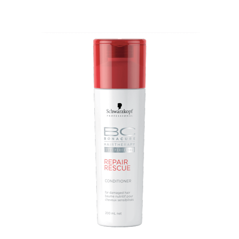 SCHWARZKOPF - BC Repair Rescue Condicionador 200ml