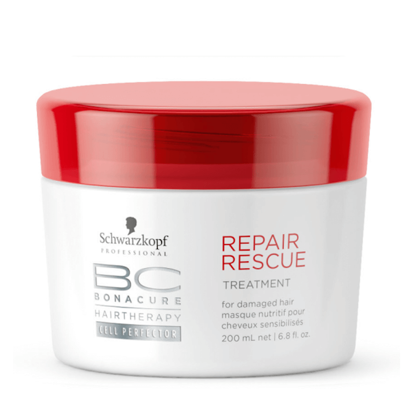 SCHWARZKOPF - BC Repair Rescue Máscara 200ml