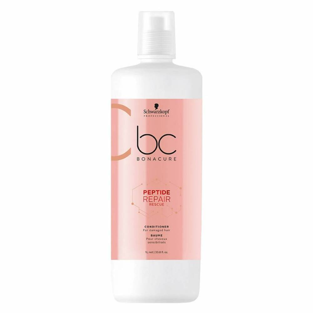 SCHWARZKOPF - BC Repair Rescue Peptide Condicionador 1000ml