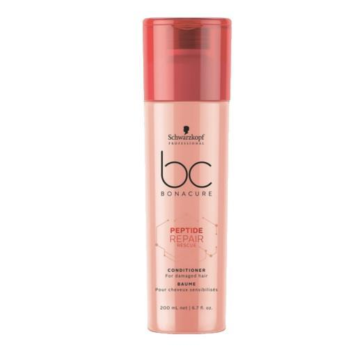 SCHWARZKOPF - BC Repair Rescue Peptide Condicionador 200ml