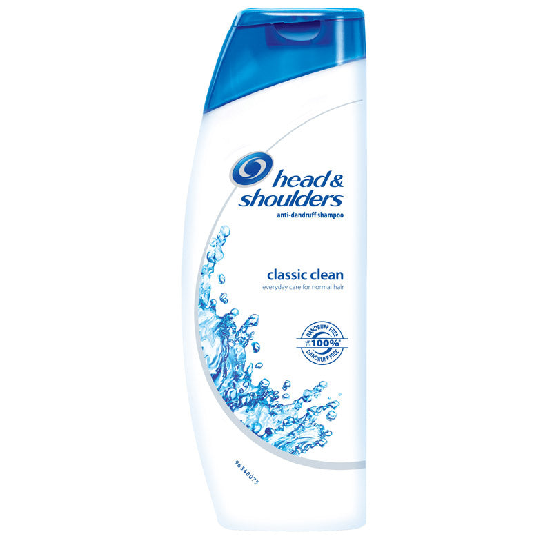 HEAD&SHOULDERS - champô Classic Clean 200ml