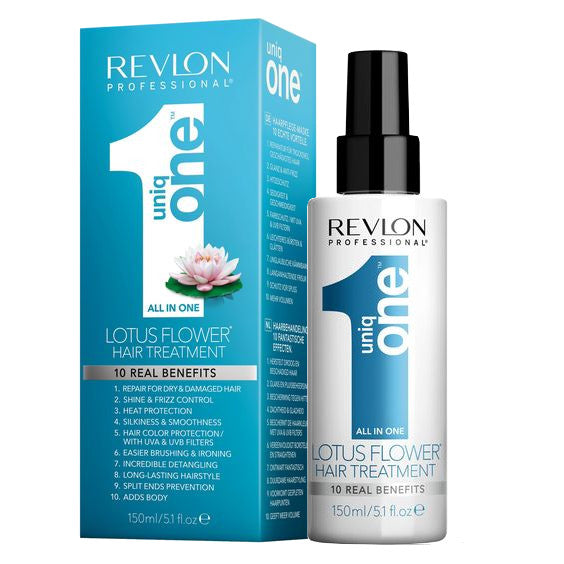 REVLON - Uniq One Flor de Lótus 150ml