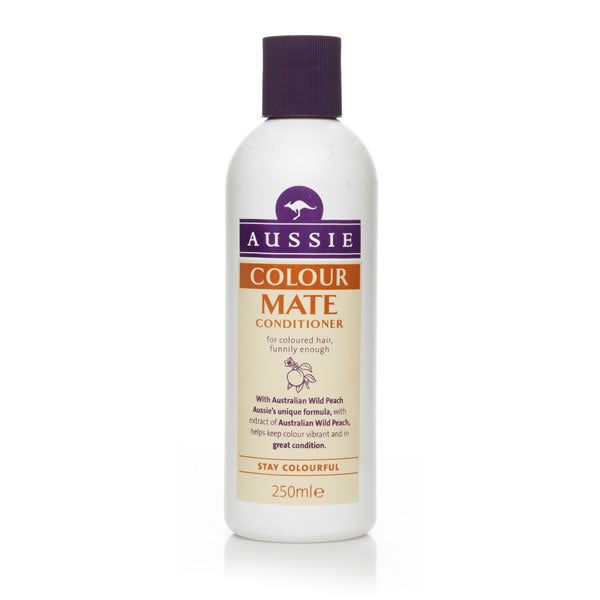 AUSSIE - condicionador Colour Mate 250 ml