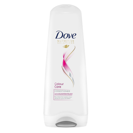 DOVE - condicionador Colour Care 200ml