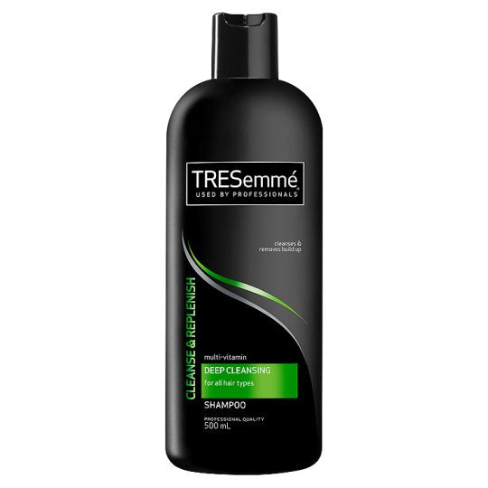 TRESEMMÉ - champô Deep Cleansing 500ml