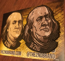 Benjamin Franklin limit 3