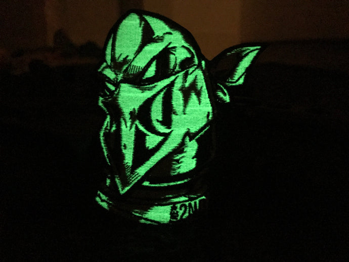"GITD thread The 2nd Brand and Dan's Skin Bro lab ""2nd Round Skinz"" limit 1"