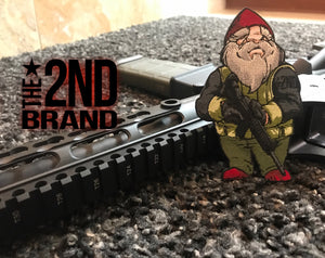 The 2nd Brand GEO gnome LIMIT ONE