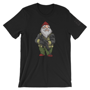 The 2nd Brand GEO Gnome FRONT Print