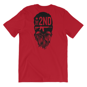 2nd patriot Tee