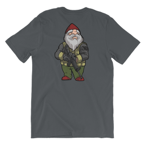 The 2nd Brand Geo Gnome BACK print