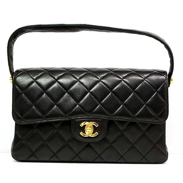 CHANEL /  Matrasse  handbag