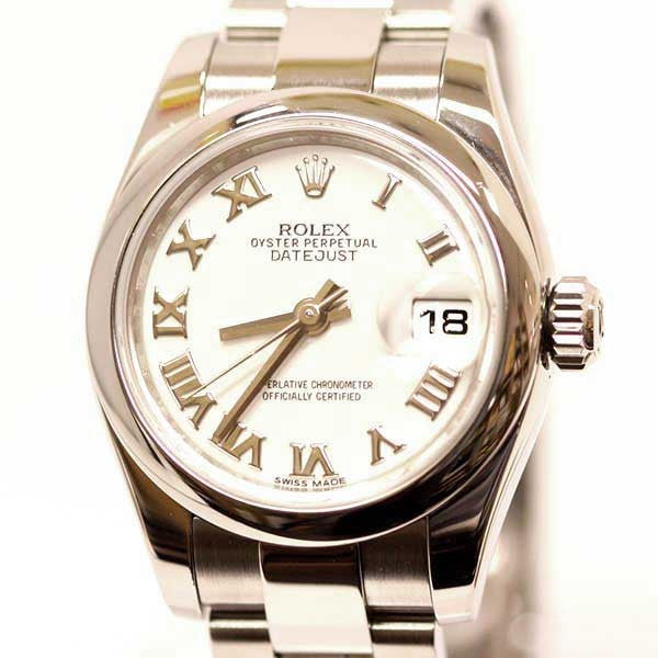 ROLEX / Oyster Perpetual Datejust Datejust