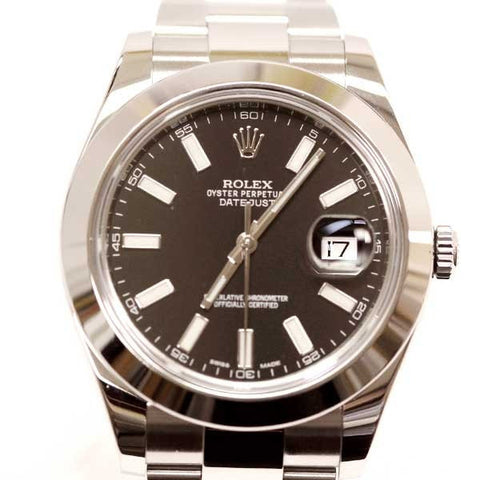 ROLEX / Oyster Perpetual Datejust 2 DatejustII