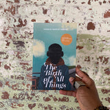 The Birth of All Things (paperback - signed)