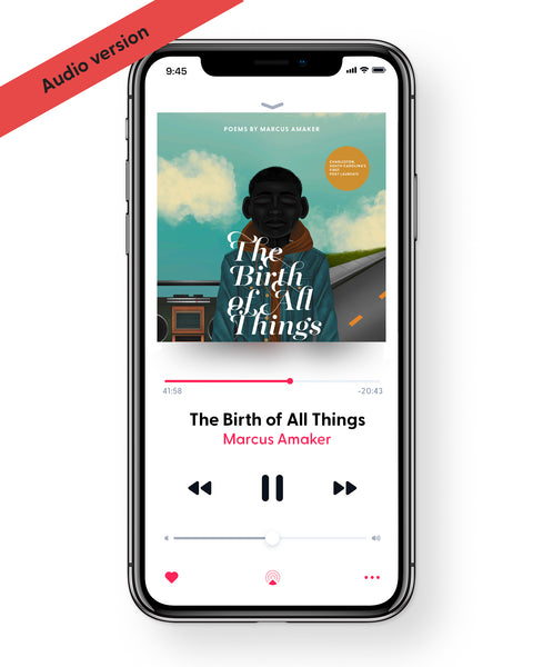 The Birth of All Things (audio version - preorder)