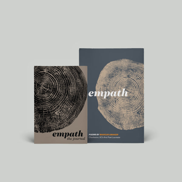 empath (book + journal, signed)