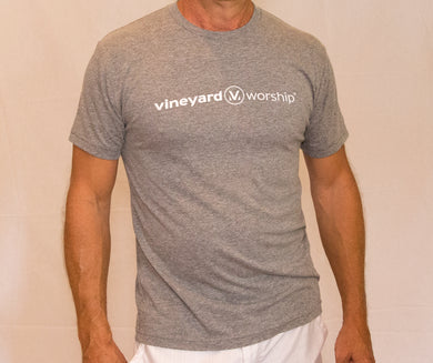 Vineyard Worship T-Shirt