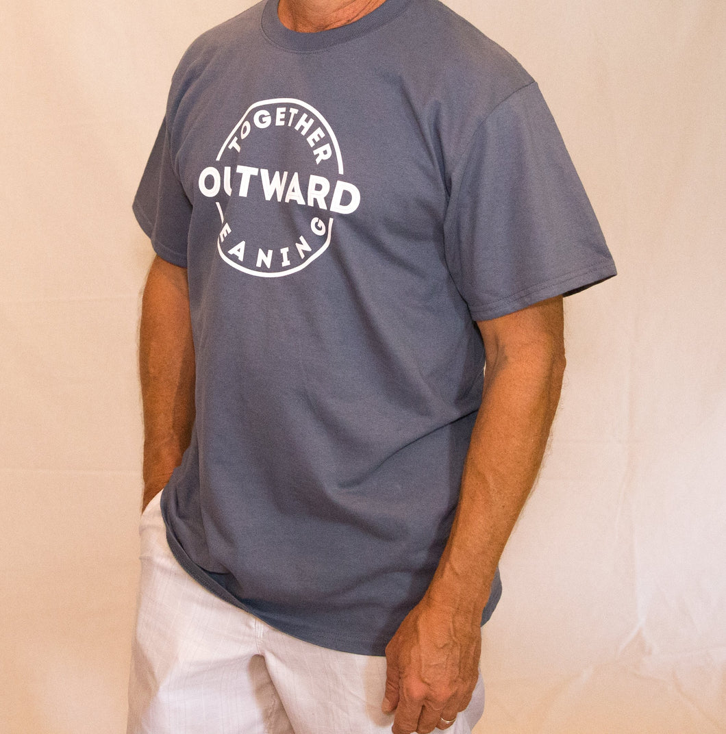 Together Leaning Outward T-Shirt