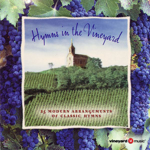 Hymns In The Vineyard [MP3]