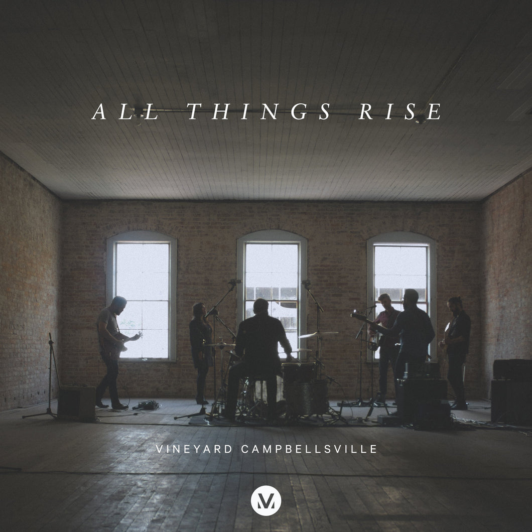 All Things Rise