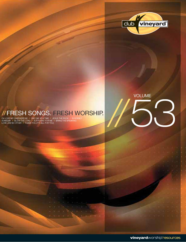 Club 53 [PDF Songbook]