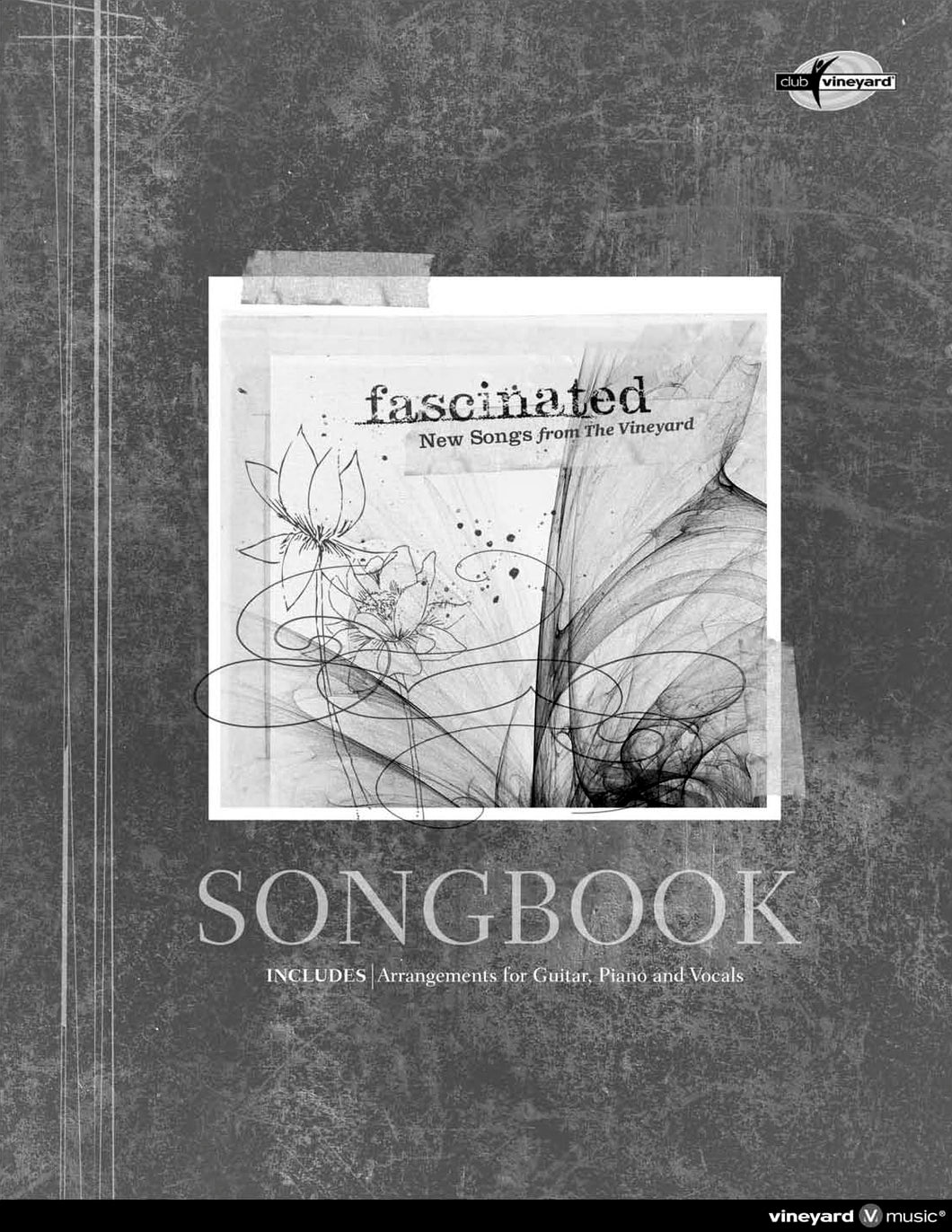 Club 61 – Fascinated [PDF Songbook]