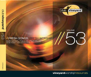 Club Vineyard 53 [MP3]