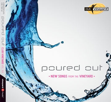 Club 68 – Poured Out [PDF Songbook]