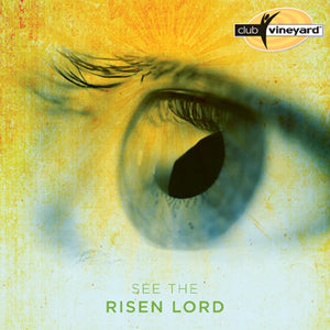 Club 71 – See The Risen Lord [PDF Songbook]