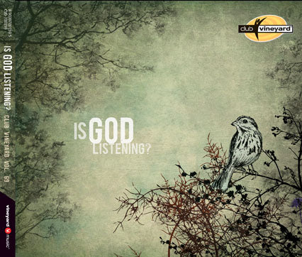 Is God Listening? [MP3]