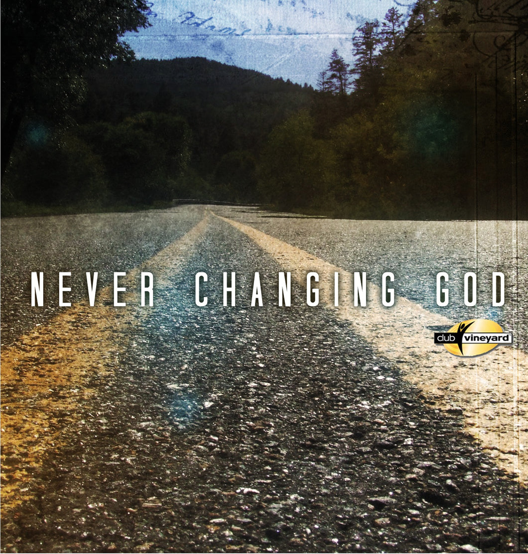Club 74 – Never Changing God [PDF Songbook]