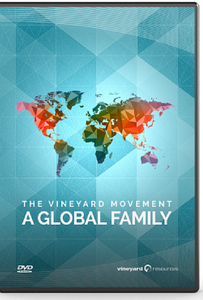 The Vineyard Movement – A Global Family 2015 National Conference