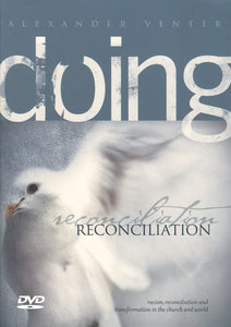 Doing Reconciliation DVD