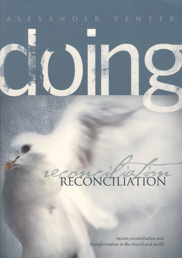 Doing Reconciliation Book [eBook]
