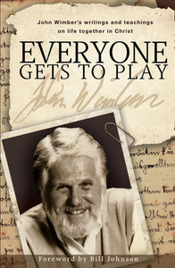 Everyone Gets To Play Book [eBook]