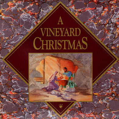 A Vineyard Christmas [MP3]