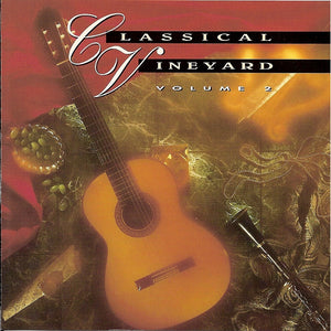 Classical Vineyard Volume 2 [MP3]