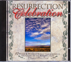 Resurrection Celebration [MP3]