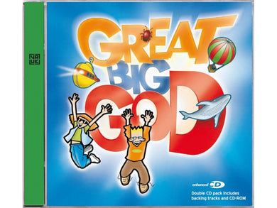 Great Big God [MP3]