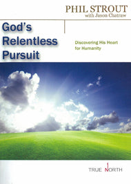 God's Relentless Pursuit