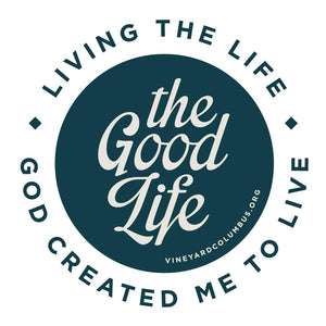 The Good Life Participant Guide