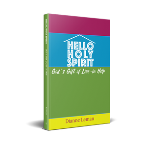 Hello, Holy Spirit: God's Gift Of Live–In Help