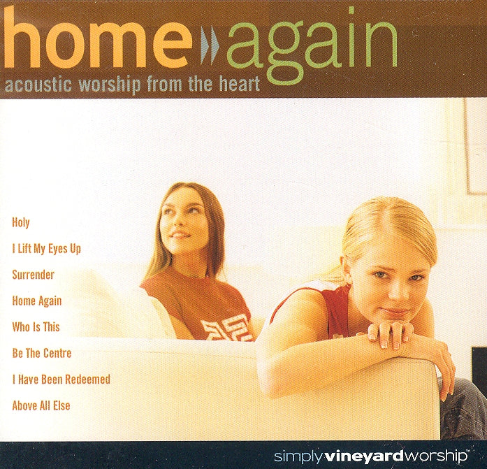 Home Again: Volume 2 [MP3]