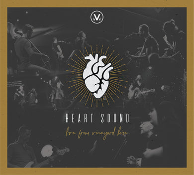 Heart Sound - Live From Boise